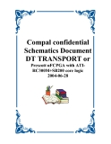 Compal confidential Schematics Document DT TRANSPORT or Prescott uFCPGA with ATI-RC300M+SB200 core logic 2004-06-28