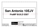 San Antonio 10EJV PreMP BUILD 0307