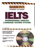 barrons students #1 choice ielts