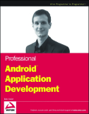 Professional An droid Ap plication Development