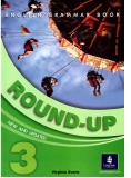 English grammar book - Round up 3