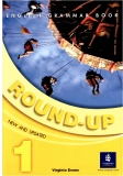 English grammar book - Round up 1