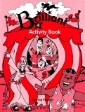 Brilliant Activity Book