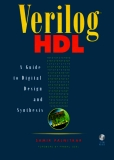 Verilog HDL A guide to Digital Design,  Synthesis