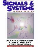 Signals & systems - Second edition