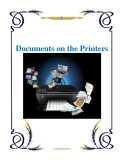 Documents on the Printers