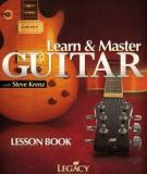Learn & Master Guitar with Steve Krenz