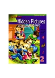 learning with a difference - Hidden pictures 2