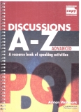 discussions a z advanced phần 1