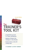 The Trainer's Tool Kit Second Edition phần 1