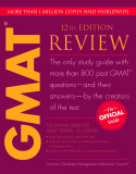 Wiley the official guide for GMAT Episode 1 Part 2