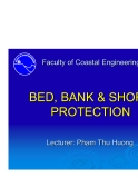 BED, BANK & SHORE BED, BANK & SHORE PROTECTION - CHAPTER 1