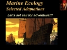 Geography and Oceanography - Chapter 24