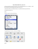 Share File/Folder giữa Win7 và Mac OS X
