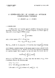 "Báo cáo toán học: ""A generalization of Koosis-Lax interior compactness theorem """