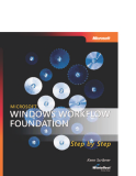 microsoft press windows workflow foundation step by step phần 1