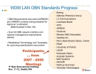 WDM LAN Optical Backbone Networks phần 4