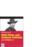 Wrox Professional Web Parts and Custom Controls with ASP.NET 2.0 phần 1