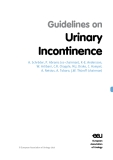 Guidelines on - Urinary Incontinence