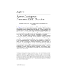 Adamsen, Paul B. - Frameworks for Complex System Development [CRC Press 2000] Episode 1 Part 3