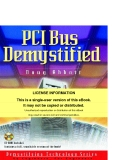 the PCI Bus demystified phần 1