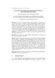"""Báo cáo vật lý: """"Protonation and Complexation Approaches for Production of Protic Eutectic Ionic Liquids"""""""