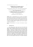 "Báo cáo vật lý: ""Evaluation of In Vitro Antioxidant Activity of 5H-dibenz[b,f]azepine and Its Analogues"""