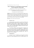"""Báo cáo vật lý: """"Effect of Temperature on Corrosion Behavior of AISI 304 Stainless Steel with Magnesium Carbonate Deposit"""""""