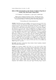 """Báo cáo vật lý: """"Effect of Filler Incorporation on the Fracture Toughness Properties of Denture Base Poly(Methyl Methacrylate)"""""""