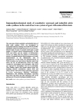 """Báo cáo khoa học: """"Immunohistochemical study of constitutive neuronal and inducible nitric oxide synthase in the central nervous system of goat with natural listeriosis"""""""