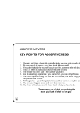 THE ASSERTIVENESS POCKET BOOK phần 10