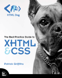 The Best-Practice Guide to xHTML and CSS phần 1