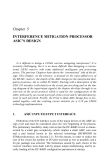 An Experimental Approach to CDMA and Interference Mitigation phần 8