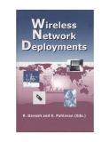 TEAM FLY WIRELESS NETWORK DEPLOYMENTS phần 1