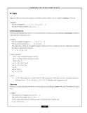 Number operation review 4
