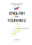 English for Tourism - 2