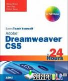 Using Adobe Dreamweaver CS5