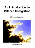 An Introduction to Pattern Recognition