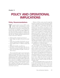 Assessing the Impact of Transport and Energy Infrastructure on Poverty Reduction - Chapter 9