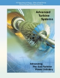 Advanced Turbine Systems phần 1