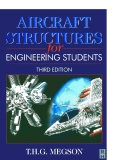 Aircraft structures for engineering students - part 1