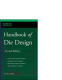 handbook of die design 2nd edition phần 1