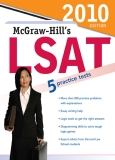 McGRAW-HILL's  LSAT 2010