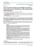 """Báo cáo y học: """"Adverse Event Profiles of Platinum Agents: Data Mining of the Public Version of the FDA Adverse Event Reporting System, AERS, and Reproducibility of Clinical Observations"""""""