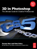 3D in Photoshop The Ultimate Guide for Creative Professionals PHẦN 1