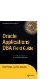 oracle Applications DBA Field Guide phần 1