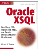 Oracle XSQL combining sql oracle text xslt and java to publish dynamic web content phần 1