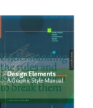 design elements a graphic style manual phần 1