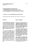 """Báo cáo khoa học: """"Evapotranspiration  measurements  in a Mediterranean forest stand by means of ecophysiological and microclimatic techniques"""""""