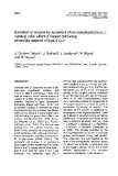 """Báo cáo khoa học: """"Excretion of laccase by sycamore (Acer pseudoplatanus cambial cells: effect of copper deficiency, reversible removal of type 2 Cu 2+ """""""